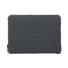 HAY Quilt Laptop Sleeve by HAY - Danish Design Store