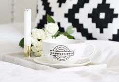 Cappuccino Ikea Ljappljung Ruta