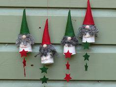 Christmas Gnoomy's
