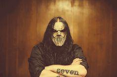 Nueva colección de máscaras SlipKnot  #coleccion #collection #SlipKnot #mascara #mask #album