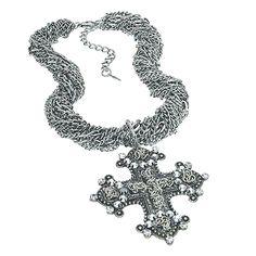 Redeemer Necklace.    http://www.tracilynnjewelry.net/donna_frazier