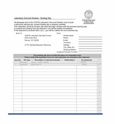 Packing Slip Templates 13 Risk Management Plan Templates  Word Excel & Pdf Templates .