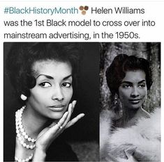 16 ideas black history quotes facts people african americans 16 id. Black History Quotes, Black History Facts, Random History Facts, Black History People, We Are The World, In This World, Hyung Tae Kim, Vintage Black Glamour, Vintage Beauty