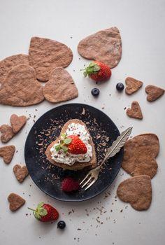 THIN CHOCOLATE COOKIE LAYERED DESSERTReally nice recipes. Every  Mein Blog: Alles rund um Genuss & Geschmack  Kochen Backen Braten Vorspeisen Mains & Desserts!