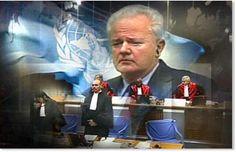 CNA: NOTICIAS FALSAS + CRÍMENES de GUERRA - Yugoslavia: El montaje finalmente desmontado contra Milosovic War, Crime