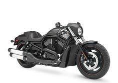 Harley-Davidson Night Rod Special Custom $21000