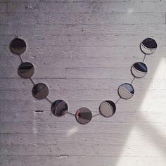 moon phases: ABJ Glassworks