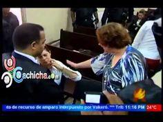 Por embarazo ordenan libertad a fiscal acusada de recibir soborno #NoticiasSIN #Video - Cachicha.com