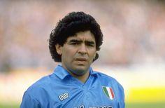 Diego Maradona- Biography - Diego Maradona Photo