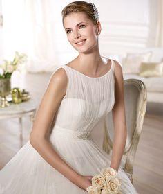 OCEANIA, Wedding Dress 2014