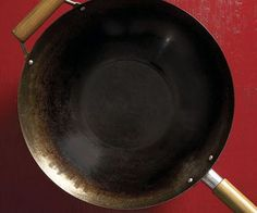 How to Care for Your Carbon-Steel Wok