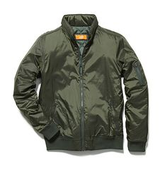 $59, 49 Men Outerwear Bomber Jacket Low-res