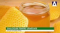 Dialoguri pentru sanatate - Cum sa consumam mierea