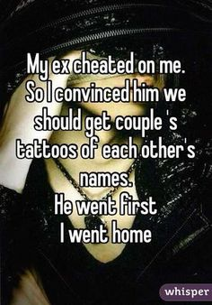 17 Cheating Revenge Stories That Will Make You Glad You're Single