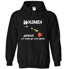 Waimea, Hawaii T-Shirts, Hoodies. CHECK PRICE ==►…
