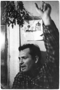 Jack Kerouac by Robert Frank, 1962 Robert Frank, Beat Generation, Roman, Malcolm X, Jack Kerouac, Writers And Poets, Beatnik, Best Teacher, Photomontage