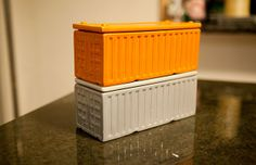 #Beautiful #Creative & #Colorful #Stationery #Box #ShippingContainers #Inspirations #ClevelandContainers #London #UK