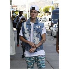 FanPix.net ❤ liked on Polyvore featuring justin bieber, justin and jb