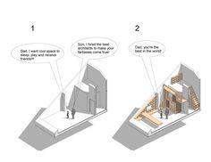 Galeria - Apartamento Loft / Ruetemple - 28