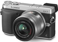 Panasonic DMC-GX7 review