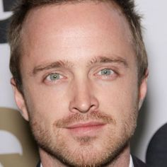 Happy Birthday Aaron Paul! He turns 33 today...