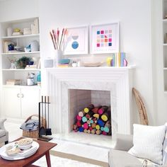 Home Décor Inspiration From Instagram on The Zoe Report