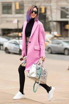 Trend color combinations fall-winter 2015 Moda Gid waysify