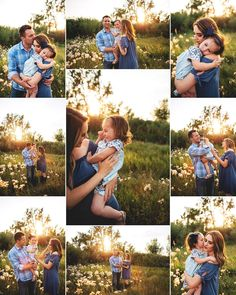 Family Photoshoot, Summer Family Session, Family Photography, Family Photoshoot Inspiration, Family of 3, Surprise Pregnancy Announcement, Maternity, Pregnant, Candid Family Photography, What to Wear, Family Session Inspiration, Family With One Child, Family With Toddler Pictures, Photography Inspiration, Montana Photographer | family photoshoot ideas with toddlers maternity pictures #