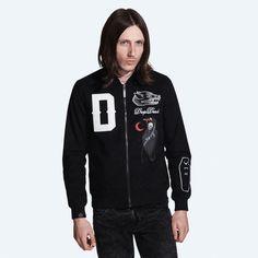 MMXIII Jacket #DDXMASWISHLIST