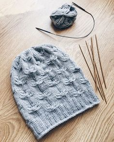 WEBSTA @ handmade_koala -  just finished #thistlehat test knit for @katytricot Beautiful and easy pattern using Scout #yarn from @wooldays  In total I've used for L size 68gr (141m) . Только закончила тестировать описание шапки Чертополох для Кати @katytricot Вяжется очень быстро особенно таким мягким мериносом. На размер L ушло всего 68гр (141м) .....#knitting #ravelry #knitting_inspiration #instaknit #i_loveknitting #sockknittersofinstagram #operationsockdrawer #vscocam #vscogood #vsco...