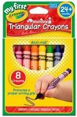 $1 My First Crayola Product Coupon And Walmart Deal Idea on http://www.couponingfor4.net