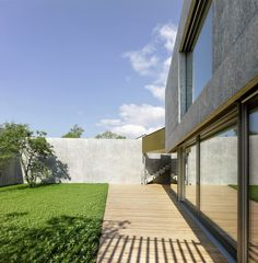 Gallery - Residential and Commercial Building Messer / ssm architekten - 13