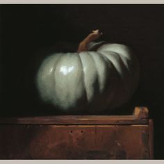 pumpkin still life realism painting - Google Search
