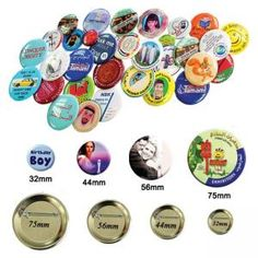 Button Badges Round – Printers & Gift suppliers for U.A.E�...