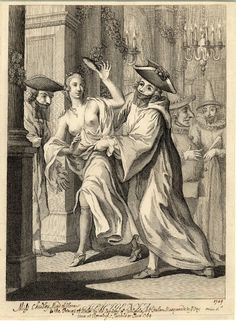 Miss Chudleigh as Iphigenia at the Italian Masquerade at Ranelagh Gardens, June 1749