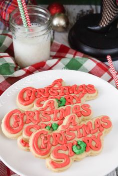 A Christmas Story themed Christmas Party with fudge, classic Christmas cookies, signature cocktails and of course, Chinese food!