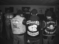 America's Deadliest Biker Gangs