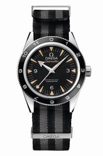 Omega Seamaster Aqua Terra 150M - 007 contra Spectre