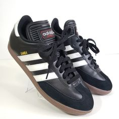adidas Samba Classic Suede T Toe Black Core Shoes Black Adidas, Adidas Men, Adidas Sneakers, Shoes Sneakers, Adidas Samba Classic, Adidas Shoes Outlet, Black And Brown, Athletic Shoes, Man Shop
