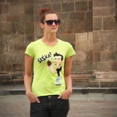 The GoGoManTV Shirt Mens Tops, T Shirt, Women, Fashion, Supreme T Shirt, Moda, Tee Shirt, Fashion Styles, Fashion Illustrations