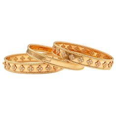 Shop diamond and gold bangles and other vintage and antique bracelets from the world's best jewelry dealers. Antique Bracelets, Bangle Bracelets, Jewelry Accessories, Jewelry Design, Ancient Jewelry, Van Cleef Arpels, Gold Bangles, Luxury Jewelry, Statement Jewelry