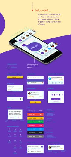 Pocopay App on Behance