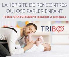 Triboo est un site de rencontres pour les personnes qui veulent avoir des enfants