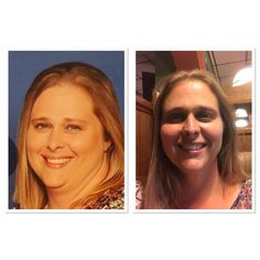 """Trim Healthy Mama Transformation!   """"All I can say is THANK YOU, JESUS!!!! Just a little over 1 year apart!"""" - Jennifer T. www.TrimHealthyMama.com Weight Loss Plans, Weight Loss Program, Best Weight Loss, Weight Gain, Weight Loss Tips, Losing Weight, Fitness Transformation, Reduce Cholesterol, 20 Pounds"""