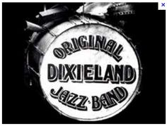 Dixieland - the fathers of Jazz