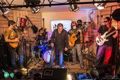 Coyote en AE Sessions 2014 - 2015 - Fotografías cortesía de Pic & Share