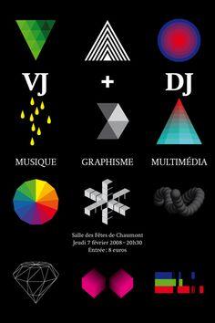manystuff.org – Graphic Design, Art, Publishing, Curating… » Blog Archive » VJ+DJ : Musique, graphisme et multimedia