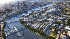 Brisbane City Council has launched the Plan Your Brisbane project