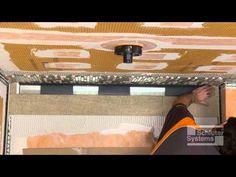 Schluter®-KERDI-LINE - Low-profile linear floor drain