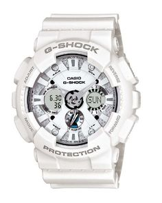 g shock for me :)
